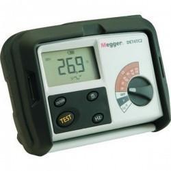 DET4TC/2 - измеритель сопротивления заземления Megger