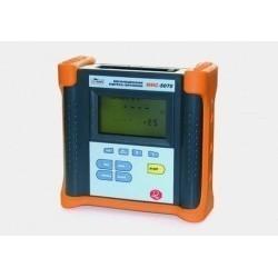 МИС-5070 микропроцессорный измеритель сопротивления и тестер цепей электробезопасности