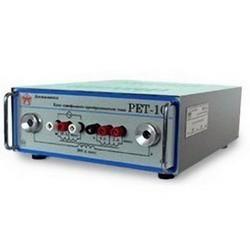 РЕТ-10 блок однофазного преобразователя тока
