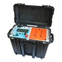 РЕТОМ-6000 прибор для проверки электрической прочности изоляции