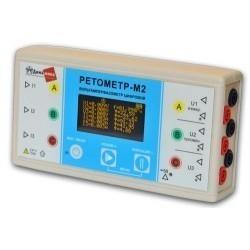 РЕТОМЕТР-М2 цифровой вольтамперфазометр