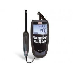 Термогигрометр HD 100