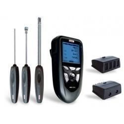 HD 200 HRS - термогигрометр