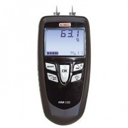 Штырьковый гигрометр HM 100