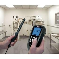 AQ 200 - измеритель концентрации CO и СО2