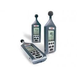 DB 100 - измеритель уровня звука