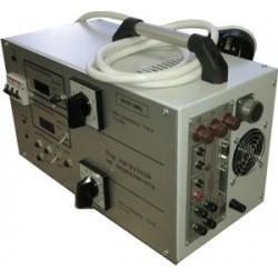 УПТР-2МЦ устройство для проверки токовых расцепителей автоматических выключателей (до 14 кА)
