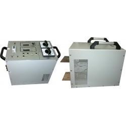 УПТР-3МЦ устройство для проверки токовых расцепителей автоматических выключателей (до 25 кА)