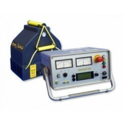 Испытательная установка СНЧ KPG 20 кВ VLF (30кВ пиковое значение)