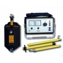 Высоковольтная испытательная установка постоянного тока KPG 120kV