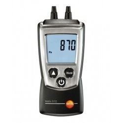Testo 510 (0560 0510) - манометр дифференциальный