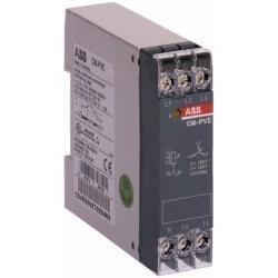 ABB CM-PFE Реле контроля чередования фаз (напряжение питания/контрол я 3x208-440В) 1ПК