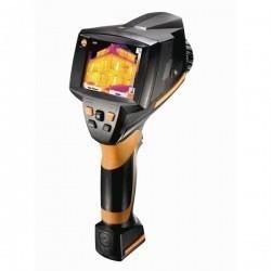 Testo 875-2 Profi - тепловизор (с цифровой камерой и телеобъективом)