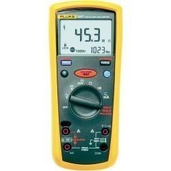 Fluke 1577 - мультиметр-мегаомметр