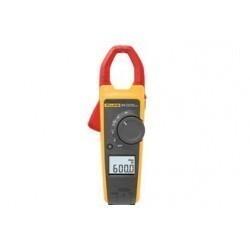 Fluke 375 - токовые клещи, измерение среднеквадратичного значения переменного/постоянного тока (датчик iFlex)