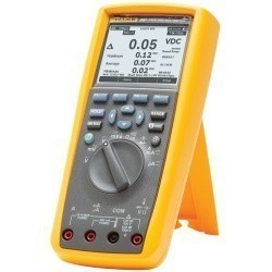 Fluke 287/FVF - мультиметр цифровой с программой