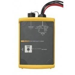 Fluke 1744 - регистратор качества электроэнергии для трехфазной сети