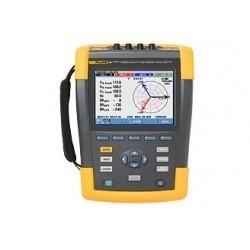 Fluke 437 II - анализатор качества энергии