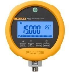 Fluke 700G27 - прецизионный калибратор манометров