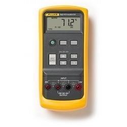 Fluke 712 - калибратор термосопротивлений (RTD)