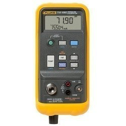 Fluke 719 30G - электрический калибратор давления