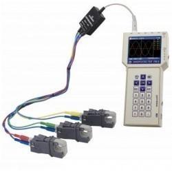 Энерготестер ПКЭ-А прибор для измерений показателей качества электрической энергии