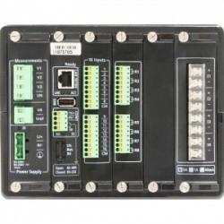 PM180 - многофункциональный измерительный прибор - контроллер присоединения с поддержкой МЭК 61850