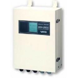UVH-2000 - расходомер для открытых каналов на основе эффекта Доплера Tokyo Keiki