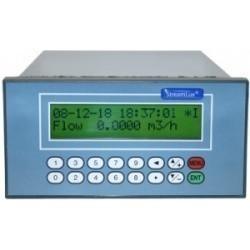 Расходомер SLS-700S в щитовом исполнении