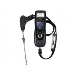 KIGAZ 200 PRO - анализатор дымовых газов