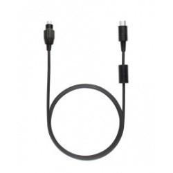 0430 0145 Соединительный кабель, длина 5 м, для измерительного прибора и зонда (полиуретановое покрытие)