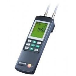 Тesto 526-1 (0560 5280) - дифференциальный манометр