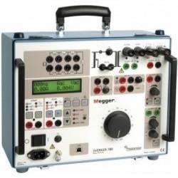 SVERKER 780 - Тестер релейных защит