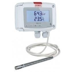 TH 210 датчик влажности и температуры