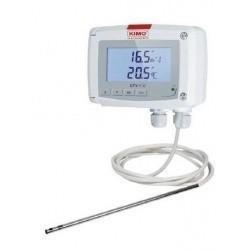 CTV 210 датчик температуры и скорости потока воздуха