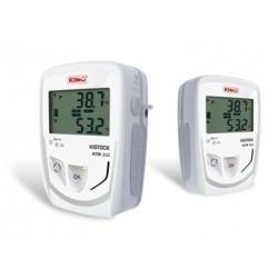 KTR 350 регистратор температуры KIMO