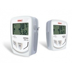KTH 350 регистраторы температуры и влажности KIMO