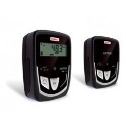 КН 110 регистраторы температуры, влажности и освещенности KIMO