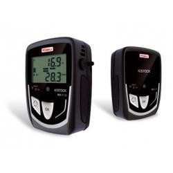 КH 210 регистраторы температуры, влажности и освещенности KIMO