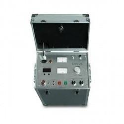 СНЧ-25 - установка для испытания СПЭ-кабелей