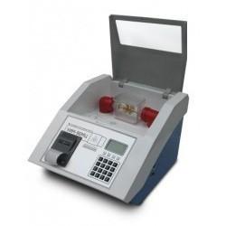 УИМ-90МЦ установка испытания пробивного напряжения масла цифровая