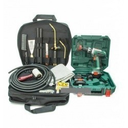 НИРИТ-2 - набор инструментов ремонтника изоляции трубопроводов