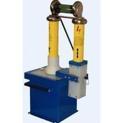 Аппарат высоковольтный АВ-60-3 - ударный генератор для испытания изоляции и нахождения тока утечки