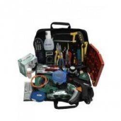 IJ-0112 - набор инструментов для ВОЛС (20 предметов)