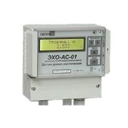 ЭХО-АС-01 - уровнемер ультразвуковой