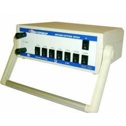 MP3027 (1A; 5A) - магазин нагрузок для поверки трансформаторов тока