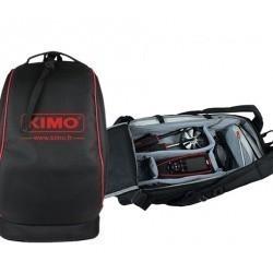 Рюкзак для переноски. Для приборов класса 210/310 и их принадлежностей.