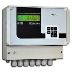 Ресурс-UF2 измеритель показателей качества электрической энергии