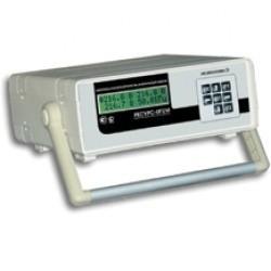Ресурс-UF2М - измеритель показателей качества электрической энергии