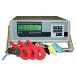 Ресурс-UF2М-3Т52-5-100-1000 измеритель показателей качества электрической энергии